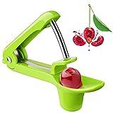 Kirsch- und Olivenentkerner, Trauben und Preiselbeeren, Entkerner, Kirschkerne, Steiner, Küchenwerkzeuge zum schnellen Entfer