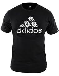 T-shirt Adidas graphic