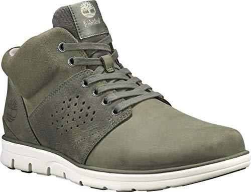 Timberland Winter Boot Men Bradstreet Half Cab Shoes