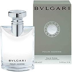 Bvlgari Homme Eau de Toilette - 100 ml