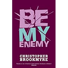 Be My Enemy (Jack Parlabane Book 4)