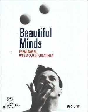 Beautiful Minds. Premi Nobel. Un secolo di creatività - Amazon Libri