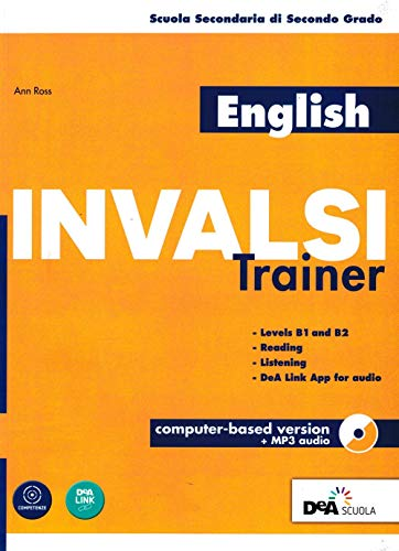 English INVALSI Trainer. Per le Scuole