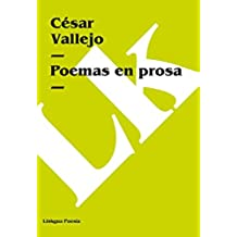 Poemas en prosa (Poesia)