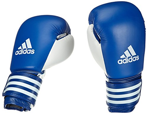 adidas Boxhandschuhe Ultima, Blau, 12, ADIBC02