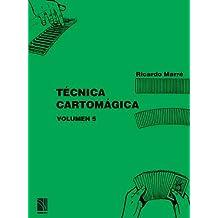 Técnica cartomágica volumen 5