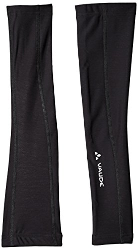 Vaude Herren Armlinge Arm Warmer, Black, M, 3349