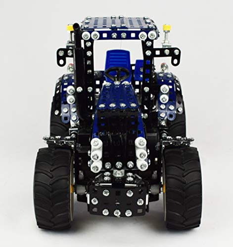 RC Traktor NEW HOLLAND - 6