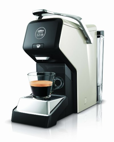 Lavazza LM3100 Espria, love red