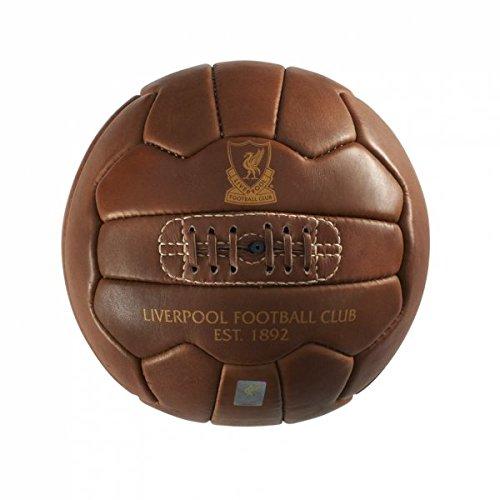 Officiel LIVERPOOL FC LFC Football Rétro Taille 5