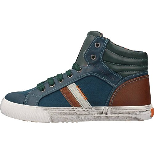Calzature sportive bambino, colore Blu , marca PABLOSKY, modello Calzature Sportive Bambino PABLOSKY HARRIER Blu Blu