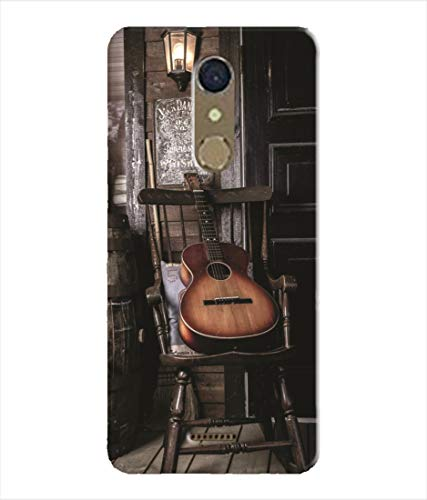 Inktree® Printed Designer Silicon Back Cover for Micromax Canvas Selfie 2 Q4311