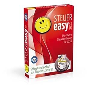 Steuer easy 2011 (für Steuerjahr 2010)