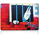 "Nouveau design laptop skin cover autocollant self-adhesive pour ordinateur portable notebook de 12"" à 17"" pouces"