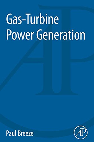 Gas-Turbine Power Generation (English Edition)