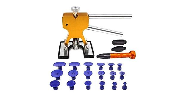 Etase Outil de Reparation de Voiture sans Trace Stylo aplatissant pour Joint detancheite dextracteur sans Trace