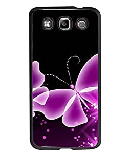 PrintVisa Designer Back Case Cover for Samsung Galaxy Win I8550 :: Samsung Galaxy Grand Quattro :: Samsung Galaxy Win Duos I8552 (Animatted Colourful Butterfly Sparkle Twinkl Dotted )