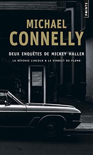 Deux enquêtes de Mickey Haller