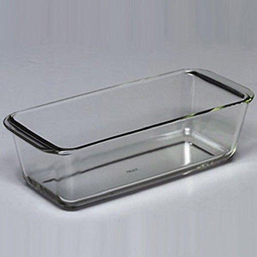 Preisvergleich Produktbild Glas Königskuchenform 21009004 Kuchenform Backform 286 x 12 x 76 cm