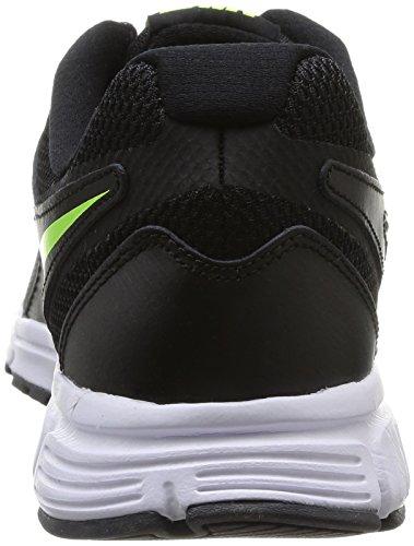 Nike Revolution Eu - Sneaker per herren Negro / Amarillo / Blanco / Gris