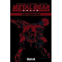 Metal Gear Solid - Guía Argumental