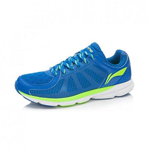 Xiaomi Zapatos de Deporte conectada Classic Style Color + Talla–Color Azul–Talla 43