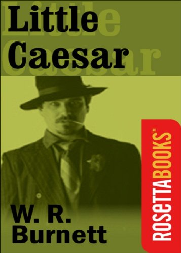little-caesar-rosettabooks-into-film-english-edition