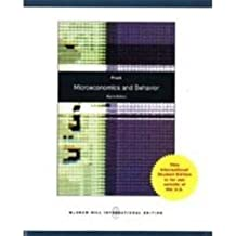 [(Microeconomics and Behavior)] [By (author) Robert H. Frank] published on (November, 2009)