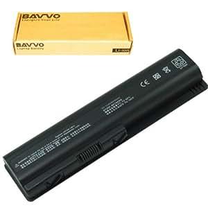 Bavvo - Batterie de Remplacement d'Ordinateur Portable pour HP Pavillion Dv6-1223Sf,6 cellules