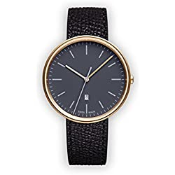 Uniform Wares-Damen-Armbanduhr-M38_SGO_W1_CRG_BLK_1618S_01