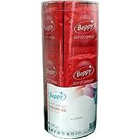 Beppy Soft-Comfort-Kondome Rot, Strawberry Flavour 1er Pack (1 x 50 Stück) preisvergleich bei billige-tabletten.eu