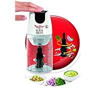Moulinex chopper, Masterchop Large capacity with Extra Bowl, DJ453B27