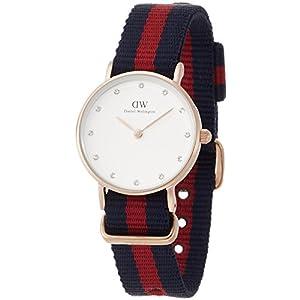 Daniel Wellington Reloj con Correa de Acero para Mujer 0905DW