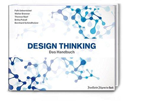 Design Thinking: Das Handbuch Buch-Cover