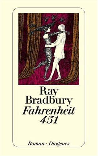 Buchseite und Rezensionen zu 'Fahrenheit 451' von Ray Bradbury