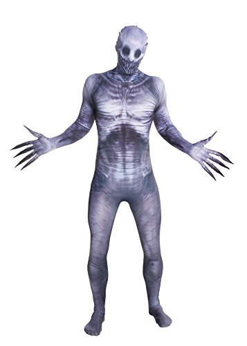 Morphsuits MLMTRM - The Rake Kostüm - Größe Medium - 5'-5'4, 150 cm-162 cm