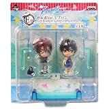 Free. Most Lottery all out e Award rin Matsuoka & Nanase much Ver. Grembiule Chibikyun character set Petit Tray