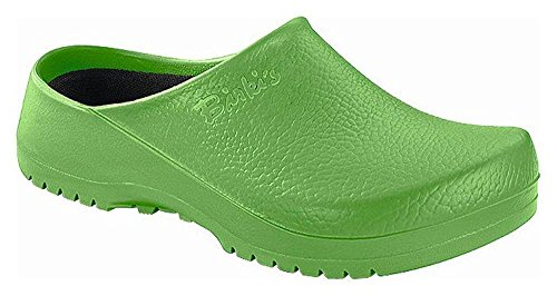 Super-Birki Alpro-Schaum Normal, , Apple Green, 068081 41,0 ()
