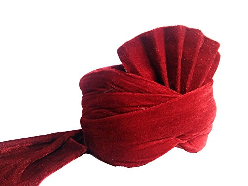 Traditional and Ethnic Pagri/ Turban/ Pagdi/Safa for weddings and traditional functions for...