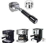 فلتر قهوة بورتافلتر مكشوف يتوافق مع ماكينات هوميكس وايدلوف وجيباس وساتشي