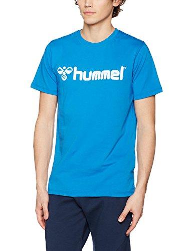 hummel Herren Classic Bee SS T-Shirt, Daphne, XXL