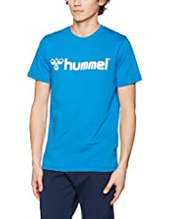 Hummel Herren Classic Bee Ss Tee T-Shirt