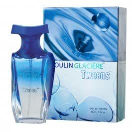 Moulin Glaciere Tweens Blue Perfume for Men, 50ml