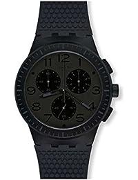 Swatch Herren-Armbanduhr SUSB104