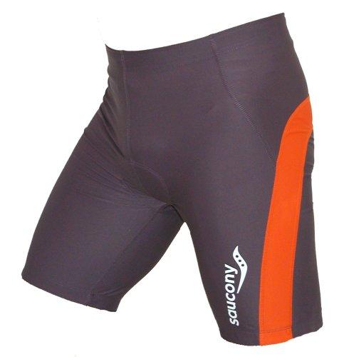 Herren Triathlon Saucony Tri-Short Phitus GU