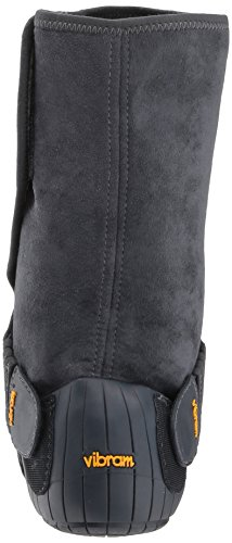 Vibram FiveFingers Unisex-Erwachsene Mid-Boot Eastern Traveler Klassische Stiefel Grau (Grey)