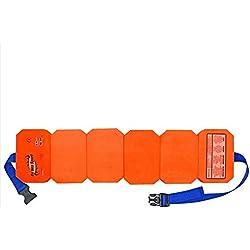Devessport - Cinturón flotador, 6 piezas (PL Ociotrends EU00057)