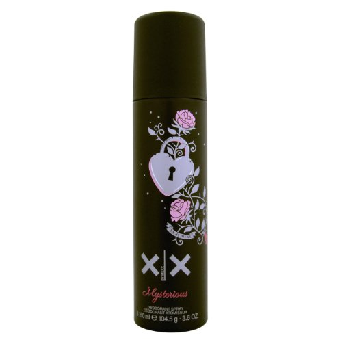 Mexx Mysterious deodorante spray 150 ml