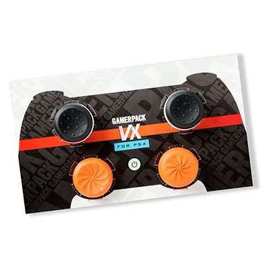 KontrolFreek GamerPack VX - Playstation 4