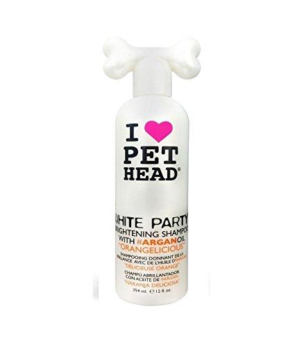 Pet Head White Party 355 ml - Shampoo all